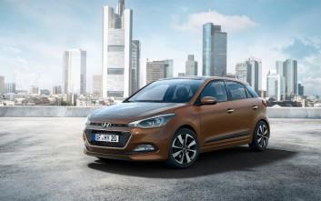 Τα Hyundai i20 και Tucson στην κορυφή του Auto Test 2017