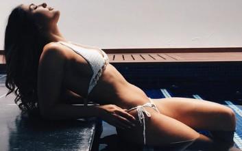 Το μοντέλο του Playboy που σαγηνεύει