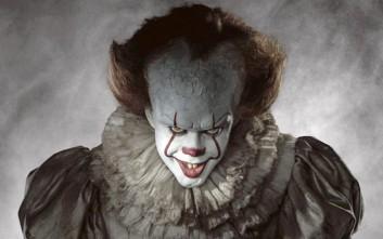 Το τρομακτικό σκηνικό που στήνει ένας κινηματογράφος για την πρεμιέρα του «It»