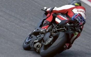 Ο «ήχος της νέας εποχής» από την Ducati V4 Superbike αποκαλύπτεται στο Μιζάνο