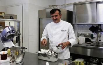 Casa Dolce, update γεύσεων για το «ναό» του παγωτού στη Μύκονο
