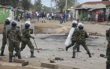 Αιματοβαμμένες εκλογές στην Κένυα