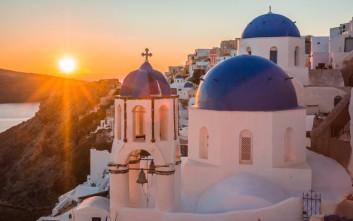 «Τα ελληνικά νησιά είναι τα καλύτερα του κόσμου»