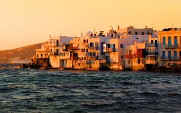 Η Ελλάδα ανάμεσα στους πιο δημοφιλείς προορισμούς για τους Ρώσους