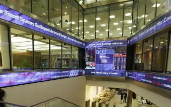 Προσφορά για την εξαγορά του Χρηματιστηρίου του Λονδίνου έκανε το Χονγκ Κονγκ