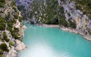 Λίμνη Sainte Croix Προβηγκία