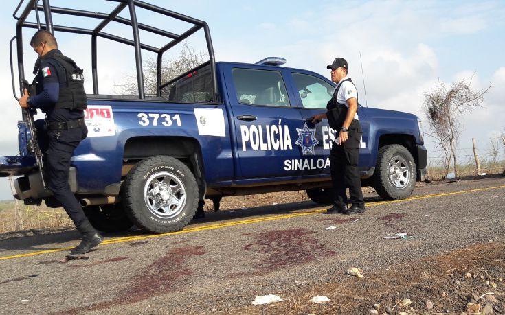 Νεκρή μέσα σε λίμνη αίματος δημοσιογράφος μέσα στο σπίτι της στο Μεξικό