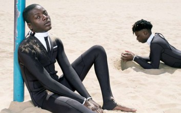Το μαγιό-κοστούμι για να έχεις στυλ και μέσα στη θάλασσα