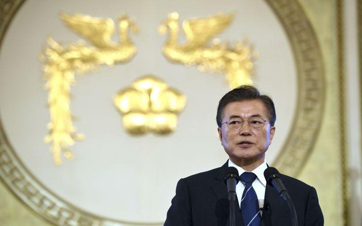 Νωρίς ακόμα για Σύνοδο Κορυφής Βόρειας και Νότιας Κορέας