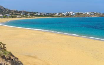 Γαλάζιες σημαίες 2019: Αυτές είναι οι πιο καθαρές ελληνικές παραλίες