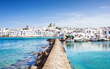 Δύο ελληνικά νησιά ανάμεσα στα 50 καλύτερα του κόσμου για το 2020