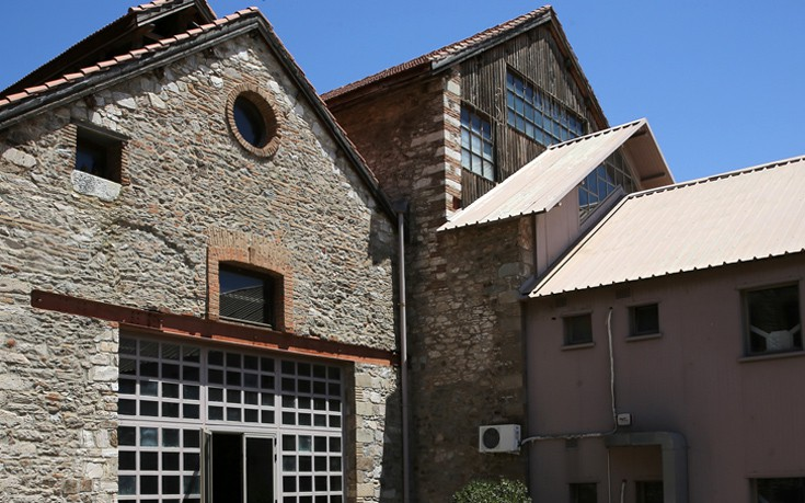 Προχωρά το μουσείο Μεταλλείας-Μεταλλουργίας Λαυρίου