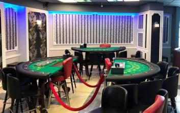 «Μίνι καζίνο» εντοπίστηκε στην περιοχή του Νέου Κόσμου