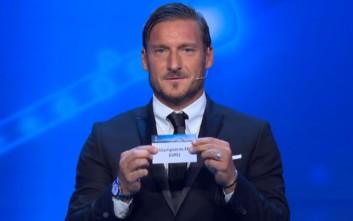 UEFA CHAMPIONS LEAGUE ΟΛΥΜΠΙΑΚΟΣ