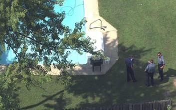 Τραγικός θάνατος 4χρονης σε πισίνα