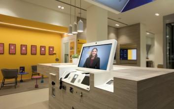 Τράπεζα Πειραιώς: Νέες υπηρεσίες για πελάτες με προβλήματα όρασης