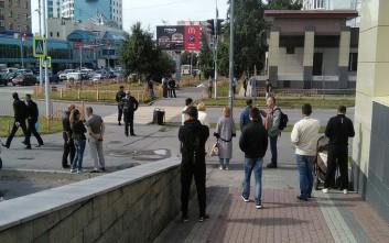 Οι τζιχαντιστές του Ισλαμικού Κράτους ανέλαβαν την ευθύνη της επίθεσης στη Ρωσία