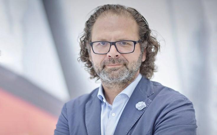 Νέος σχεδιαστής στην Škoda