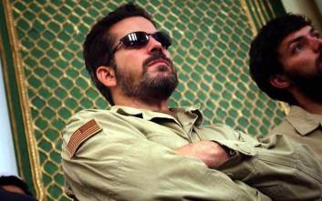 O αμερικανός κυνηγός τρομοκρατών που έστησε ένα ιδιωτικό Γκουντάναμο στην Καμπούλ