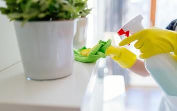 Έξι σημεία που πρέπει να καθαρίσεις πριν φύγεις για διακοπές