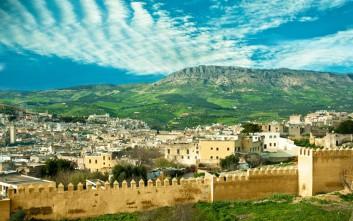 Η Ευρωπαϊκή Ένωση αφαίρεσε το Μαρόκο από τη λίστα των χωρών που εξαιρούνται από τους ταξιδιωτικούς περιορισμούς