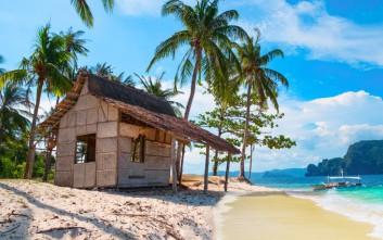 Παλαουάν, ένα ονειρεμένο νησί στο αρχιπέλαγος των Φιλιππίνων