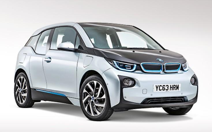 Τι δείχνουν τα στοιχεία για τις πωλήσεις τoυ BMW Group