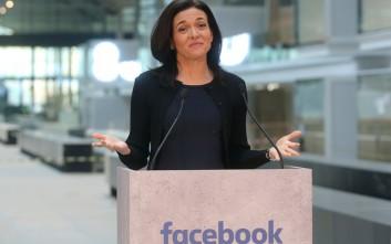 Η «σούπερ γυναίκα» του κόσμου της τεχνολογίας που έκανε Google και Facebook κολοσσούς