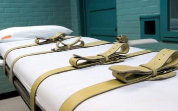 Θανατοποινίτης γλίτωσε στο παρά πέντε την εκτέλεση μετά τις νέες ενδείξεις DNA