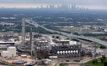 Εξαιρετικά επικίνδυνο το νέφος από το εργοστάσιο χημικών στο Τέξας