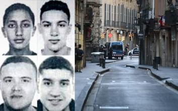 Αυτοί είναι οι τέσσερις βασικοί ύποπτοι του μακελειού στη Βαρκελώνη