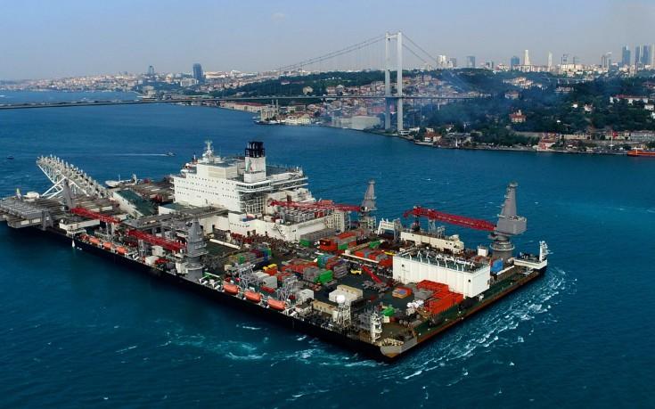 Η γεωπολιτική σημασία και τα οικονομικά συμφέροντα της Μαύρης Θάλασσας