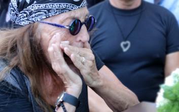 Η ασυμβίβαστη Γιώτα Γιάννα που έβγαλε τον πρώτο της δίσκο στα 80