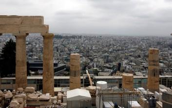 Πώς πήρε το όνομά της η Αθήνα