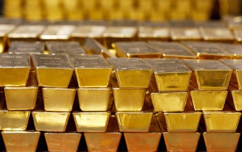 Ποια χώρα είναι ο μεγαλύτερος αγοραστής χρυσού