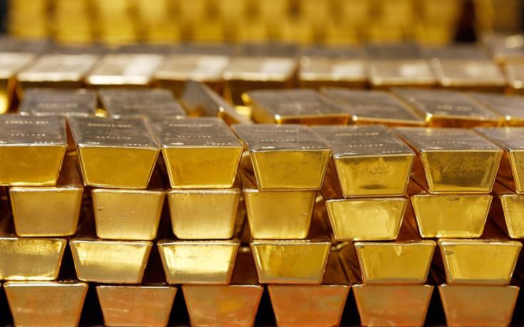 «Η Άγκυρα απέσυρε το χρυσό που διατηρούσε στις ΗΠΑ»