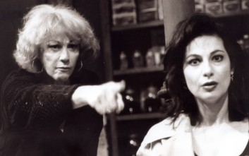 Το ΚΘΒΕ «αποχαιρετά» την αγαπημένη ηθοποιό Ζωή Λάσκαρη