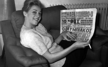 Μαρία-Ελένη Λυκουρέζου: Μόνο αυτό θα ήθελε η μητέρα μου