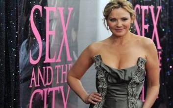 Στην αντεπίθεση η Σαμάνθα του Sex and the City