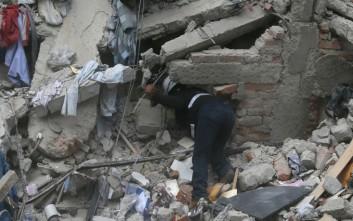 Τουλάχιστον 134 οι νεκροί στο Μεξικό