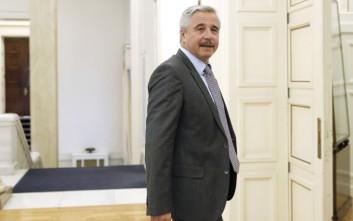 Μανιάτης: Θα οδηγήσουμε σε στρατηγική ήττα τον ΣΥΡΙΖΑ