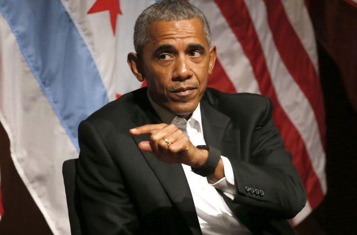 Το Obamacare και πάλι στο στόχαστρο των Ρεπουμπλικανών