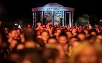 Πλήθος κόσμου στην συναυλία αλληλεγγύης για την Ηριάννα