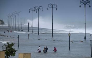 Νέος κυκλώνας απειλεί την Καραϊβική