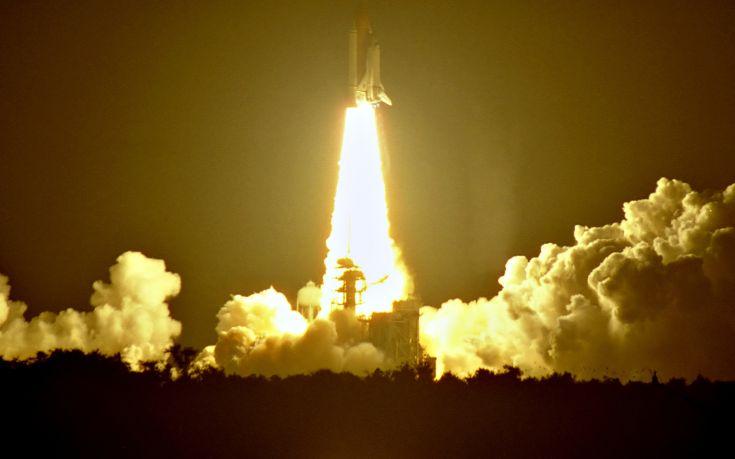Η Γαλλία ετοιμάζεται για πόλεμο στο διάστημα