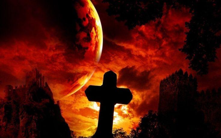 Το 12ο κεφάλαιο της Αποκάλυψης και η 23η Σεπτεμβρίου