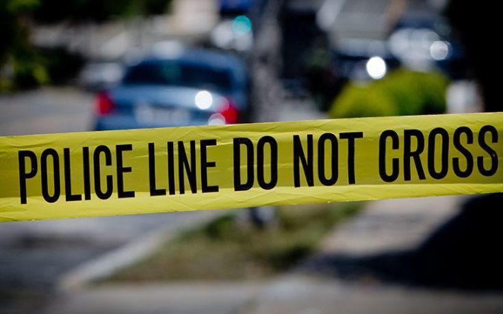 Συνελήφθη ο ένοπλος που ήταν οχυρωμένος σε κατάστημα στο Λος Άντζελες