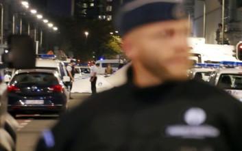 βέλγιο αστυνομια