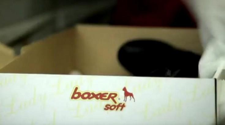 Επαναφορά για τη βιομηχανία παπουτσιών Boxer στην ελληνική και διεθνή αγορά