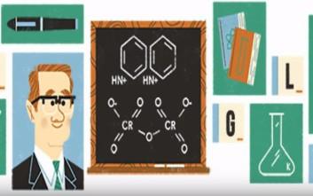 Τζον Κόρνφορθ, ο χημικός που άνοιξε το δρόμο για τη μείωση της χοληστερίνης